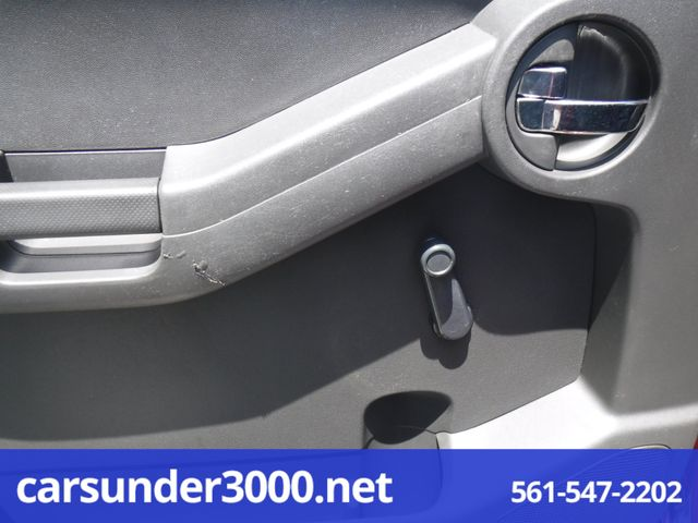 2007 Nissan Xterra X Lake Worth , Florida 8
