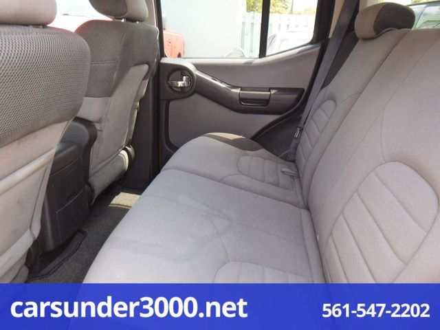 2007 Nissan Xterra S Lake Worth , Florida 10