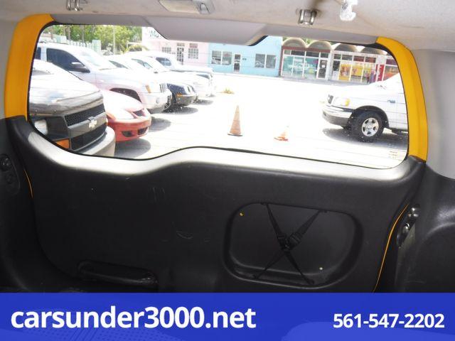 2007 Nissan Xterra S Lake Worth , Florida 11