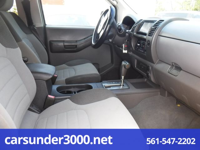 2007 Nissan Xterra S Lake Worth , Florida 6