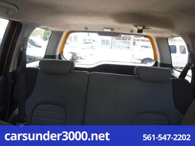 2007 Nissan Xterra S Lake Worth , Florida 14
