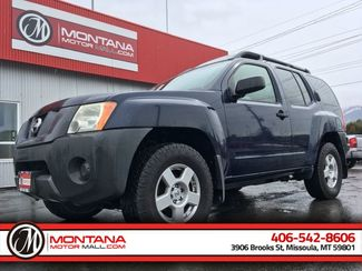 2007 Nissan Xterra S in Missoula, MT 59801