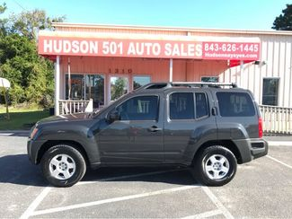 2007 Nissan Xterra S | Myrtle Beach, South Carolina | Hudson Auto Sales in Myrtle Beach South Carolina