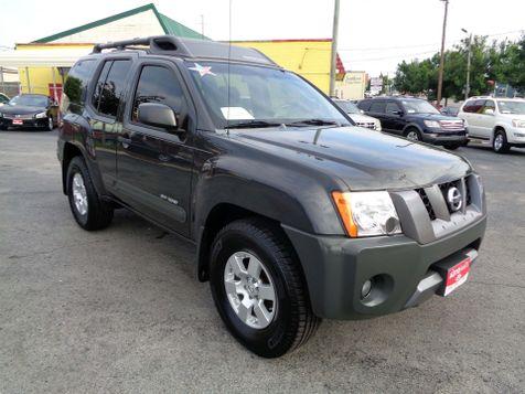 2007 Nissan Xterra Off Road | Nashville, Tennessee | Auto Mart Used Cars Inc. in Nashville, Tennessee