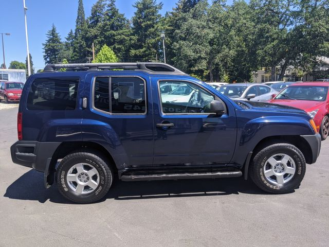 2007 Nissan Xterra S in Tacoma, WA 98409