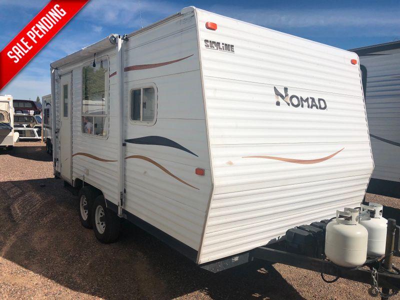 2007 Nomad 171LTD   in Phoenix AZ