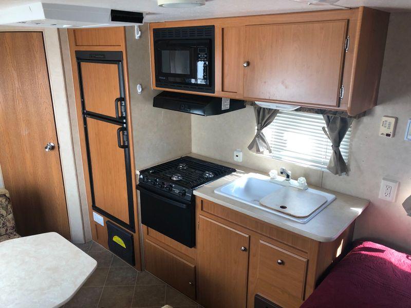 2007 Nomad 171LTD   in Phoenix, AZ