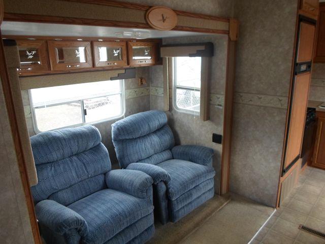 2007 Northwood Nash 275B Salem, Oregon 9