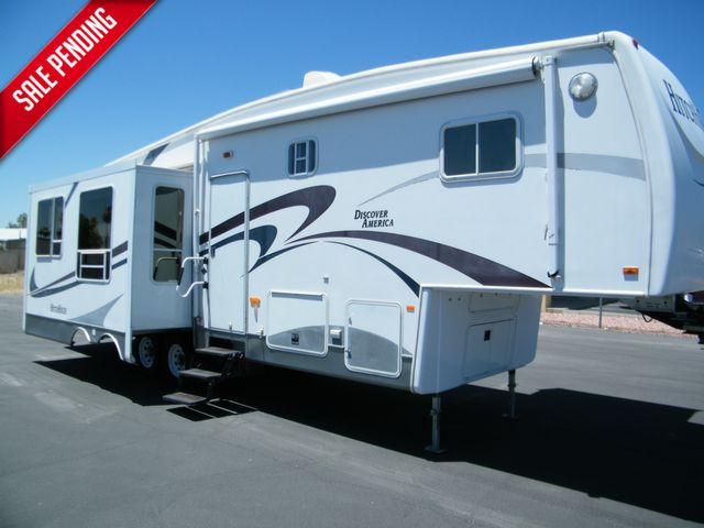 2007 Nuwa Hitchhiker 32LK   in Surprise-Mesa-Phoenix AZ