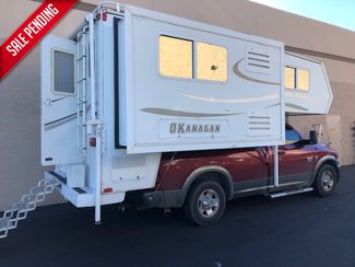 2007 Okanagan 106UBD    in Surprise-Mesa-Phoenix AZ