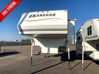 2007 Okanagan 117DBL   in Surprise-Mesa-Phoenix AZ
