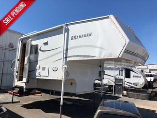 2007 Okanagan 117DBL    in Surprise-Mesa-Phoenix AZ