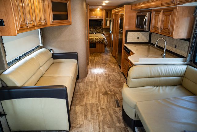 2007 Thor Palazzo in , FL 32808