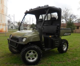 2007 Polaris Ranger XP in New Braunfels, TX 78130