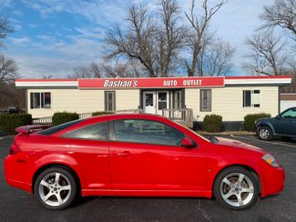 2007 Pontiac G5 GT in Coal Valley, IL 61240