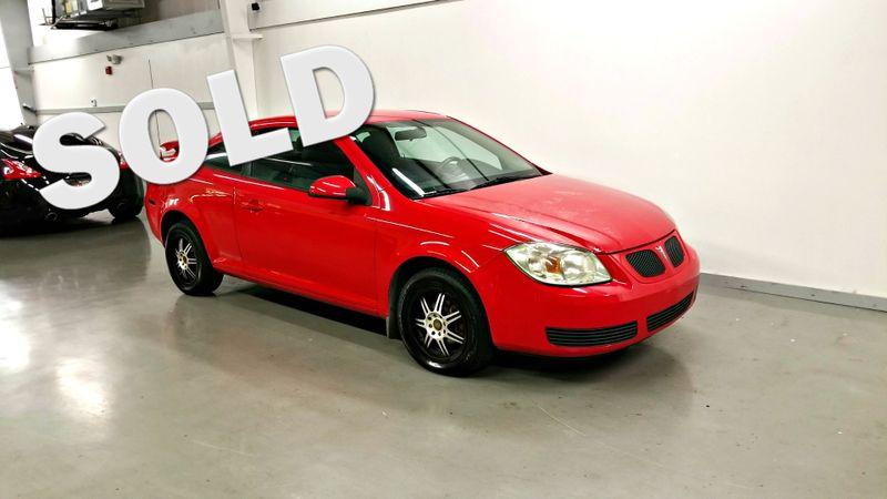 2007 Pontiac G5 CLEAN CARFAX COUPE GAS SAVER | Palmetto, FL | EA Motorsports in Palmetto FL