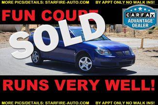 2007 Pontiac G5 in Santa Clarita, CA 91390
