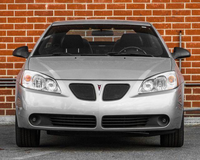 2007 Pontiac G6 GT Burbank, CA 2