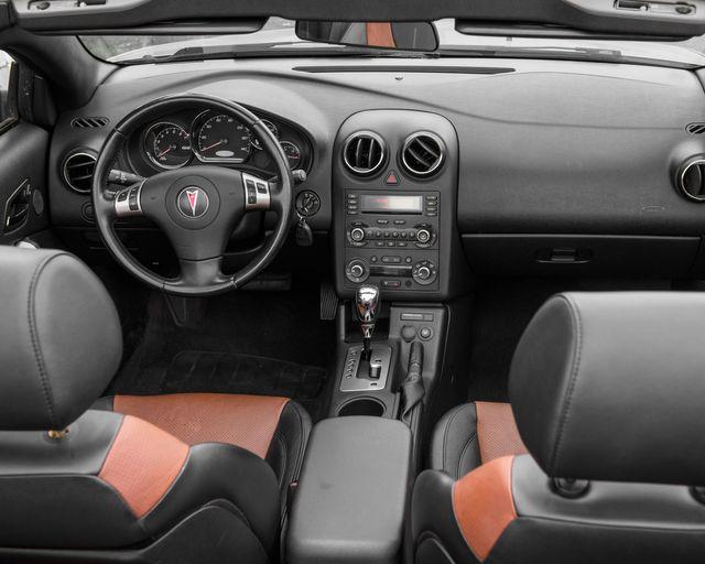 2007 Pontiac G6 GT Burbank, CA 8