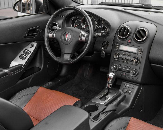 2007 Pontiac G6 GT Burbank, CA 14