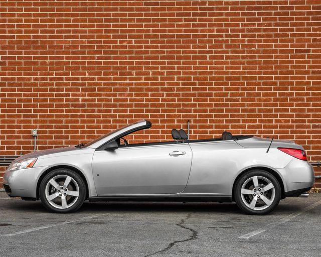 2007 Pontiac G6 GT Burbank, CA 5