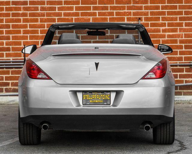 2007 Pontiac G6 GT Burbank, CA 3