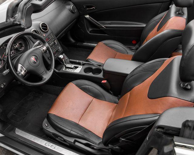 2007 Pontiac G6 GT Burbank, CA 10