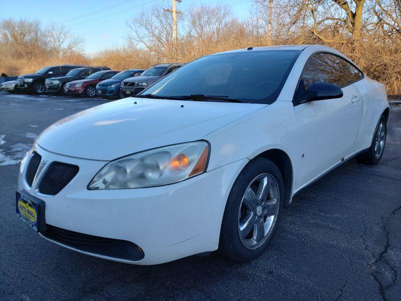 2007 Pontiac G6 GT | Champaign, Illinois | The Auto Mall of Champaign in Champaign Illinois
