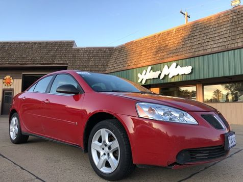 2007 Pontiac G6 G6 in Dickinson, ND