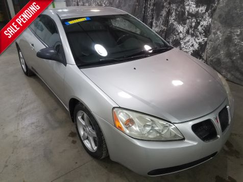 2007 Pontiac G6 GT  V6 in Dickinson, ND