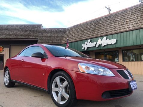 2007 Pontiac G6 GT Convertible in Dickinson, ND