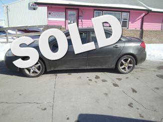 2007 Pontiac G6 BASE  city NE  JS Auto Sales  in Fremont, NE