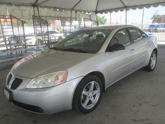 2007 Pontiac G6 Gardena, California