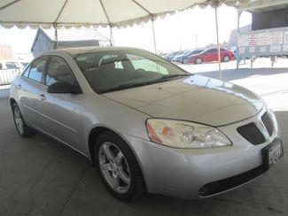 2007 Pontiac G6 Gardena, California 3