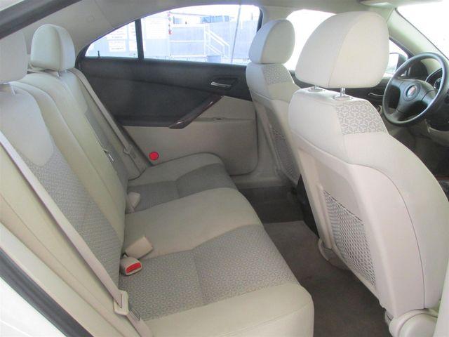 2007 Pontiac G6 1SV Value Leader Gardena, California 12