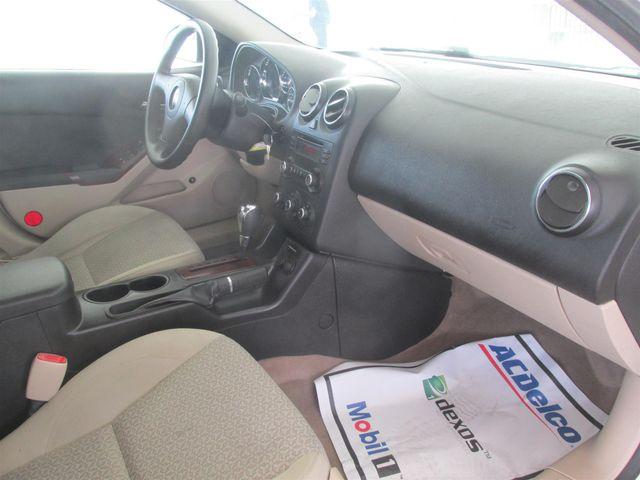 2007 Pontiac G6 1SV Value Leader Gardena, California 8