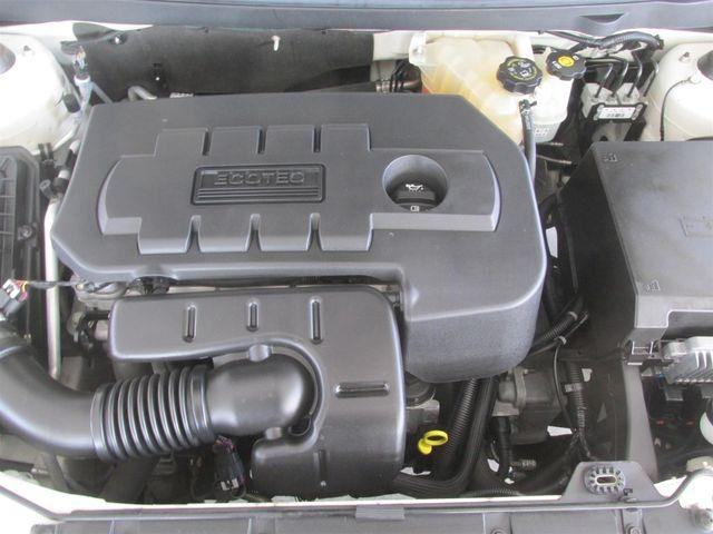 2007 Pontiac G6 1SV Value Leader Gardena, California 15