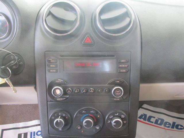 2007 Pontiac G6 1SV Value Leader Gardena, California 6