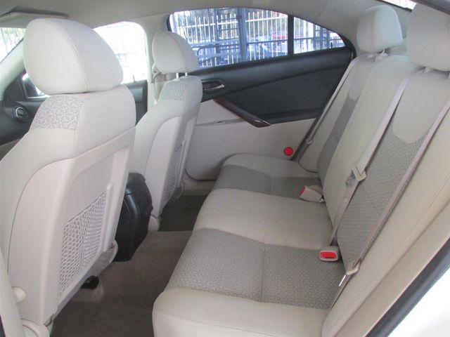 2007 Pontiac G6 1SV Value Leader Gardena, California 10