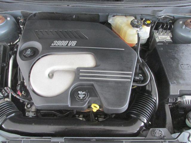 2007 Pontiac G6 GT Gardena, California 15