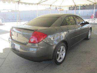 2007 Pontiac G6 Gardena, California 2