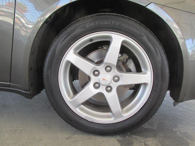 2007 Pontiac G6 Gardena, California 14