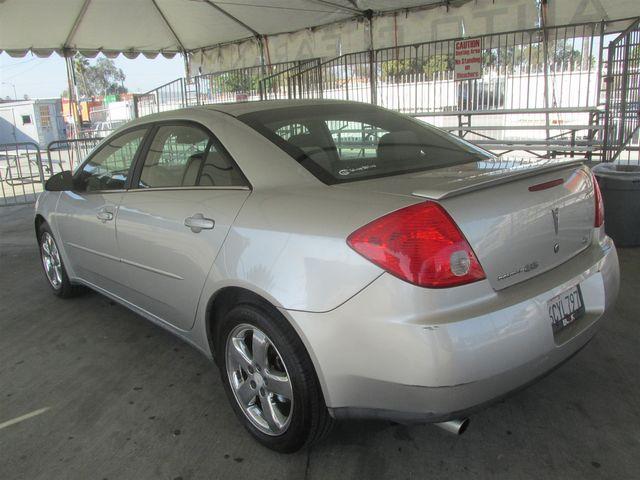 2007 Pontiac G6 GT Gardena, California 1