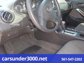 2007 Pontiac G6 1SV Value Leader Lake Worth , Florida 4