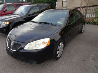 2007 Pontiac G6 in Lock Haven PA, 17745