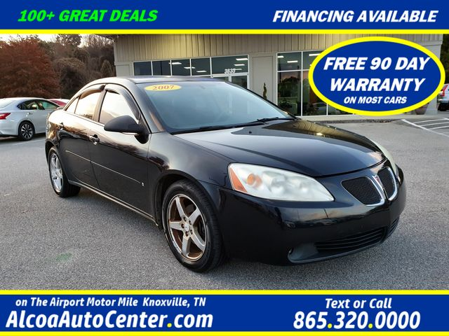 2007 Pontiac G6 V6 in Louisville, TN 37777