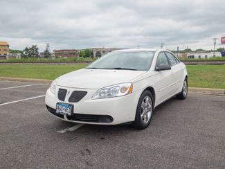2007 Pontiac G6 6mo 6000 mile warranty GT Maple Grove, Minnesota 1
