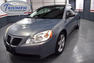 2007 Pontiac G6 GT in Memphis TN, 38128