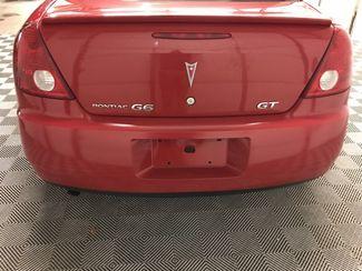 2007 Pontiac G6 GT Leather Sunroof  city Oklahoma  Raven Auto Sales  in Oklahoma City, Oklahoma