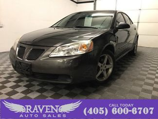 2007 Pontiac G6 35L V6 ALLOYS AUTO  city Oklahoma  Raven Auto Sales  in Oklahoma City, Oklahoma